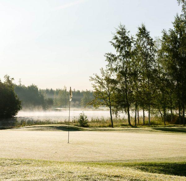 Erbjudande till alla nya golfare