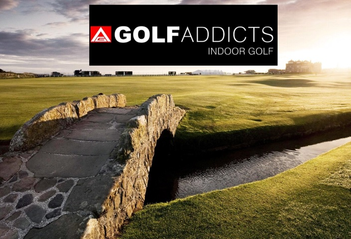 Golf Addicts Open sö 3.6.2018 kl 11.00