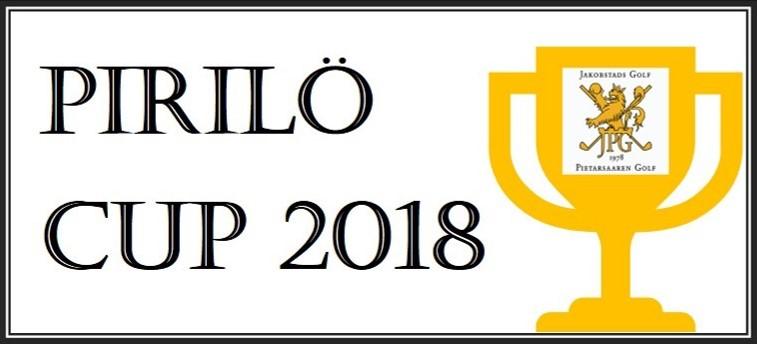 Pirilö Cup 2018