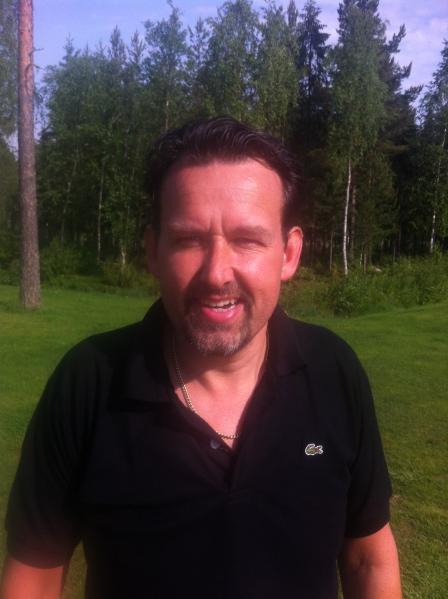 Micael Nylund