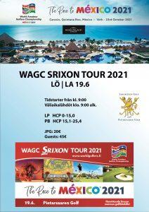 WAGC 2021