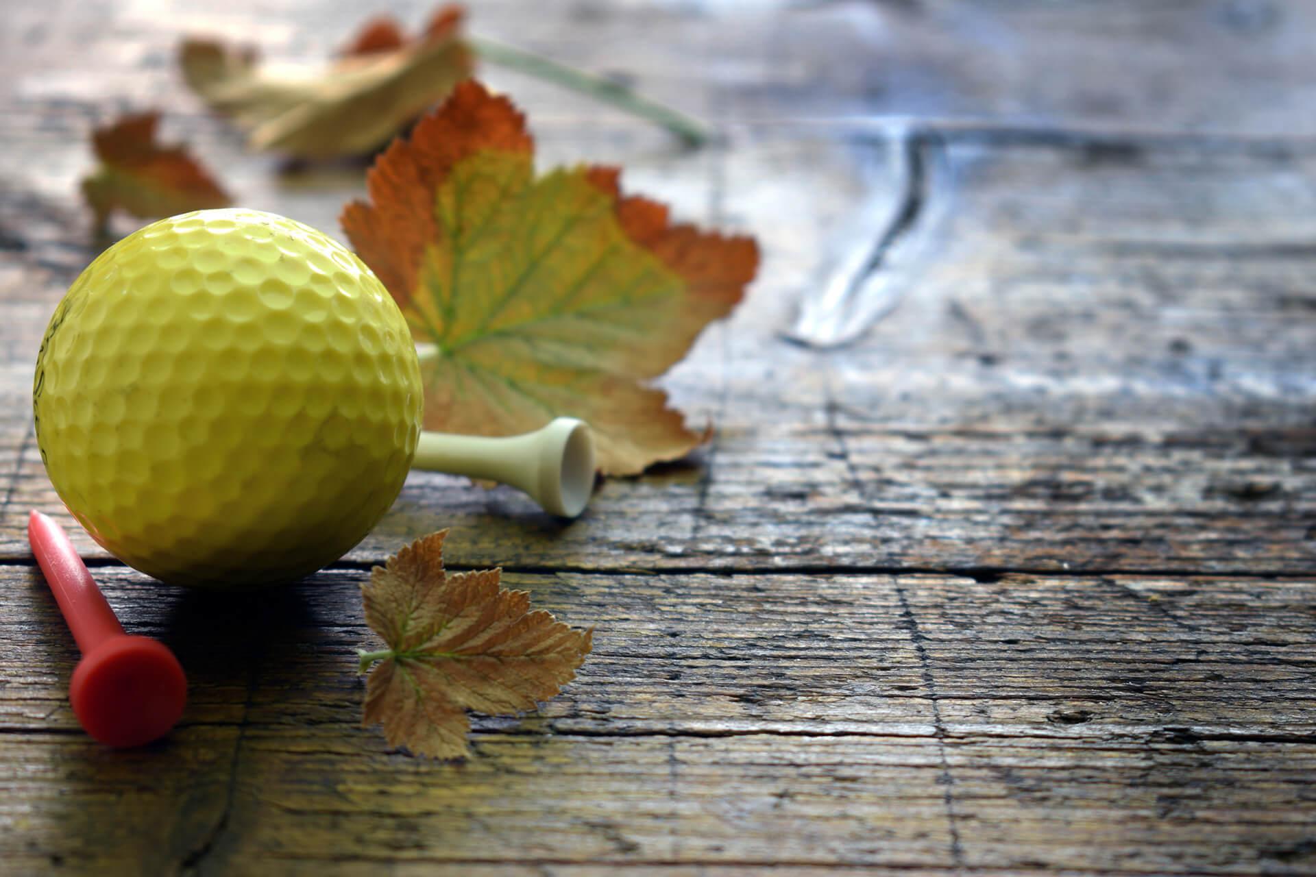 After Talko Golf – CCC