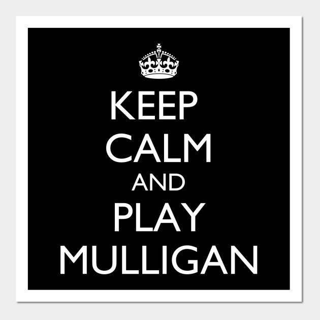 Mulligan Open