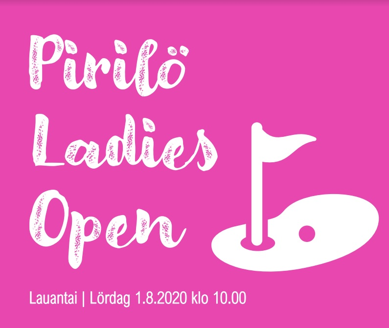 Pirilö Ladies Open