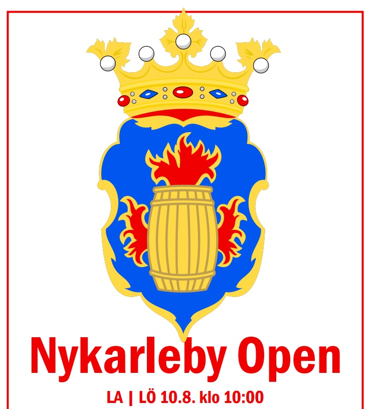 Nykarleby Open