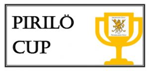 Pirilö Cup 2019