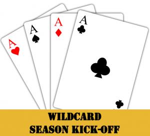 Wildcard – Season Kick-off